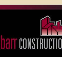 Website for David Barr Construction, Almonte, Ontario by Foil Media