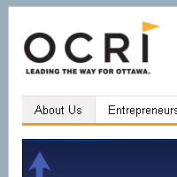 Ocri business plan